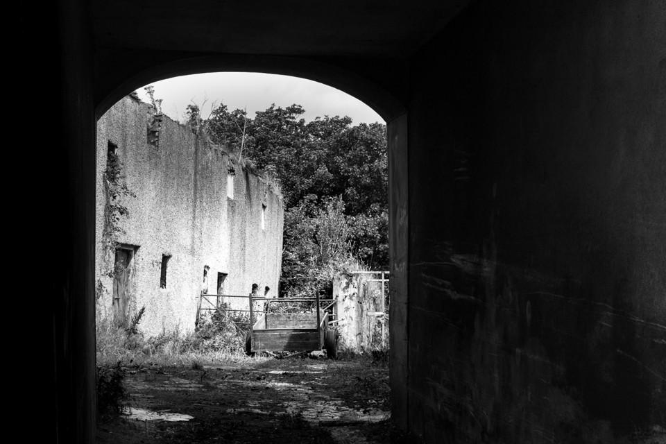 Arch II