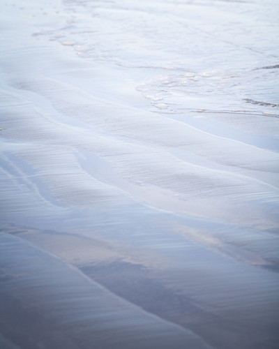 Millisle Sand Patterns I