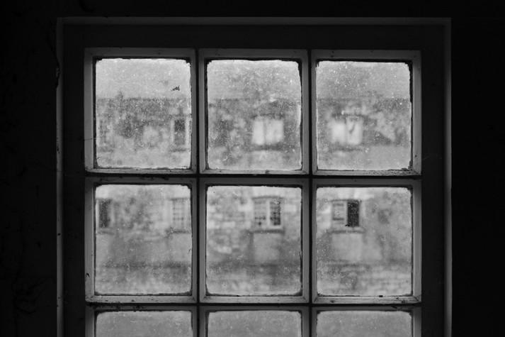 Guardians' Room Window