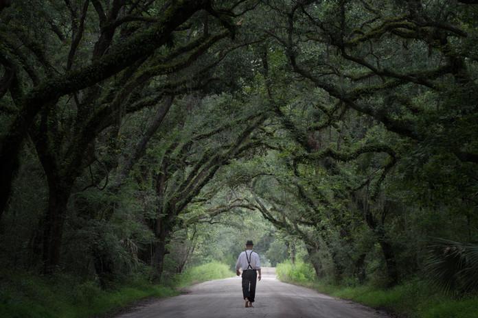 Silas, Botany Bay Road