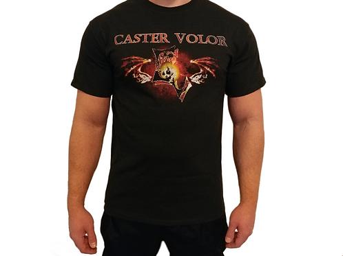 Caster Volor - Classic Logo T-Shirt