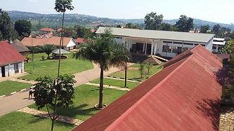 Uganda Martyrs Seminary Namugogo