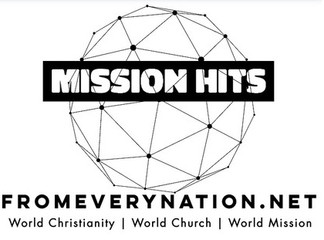 Mission Hits #8 (Oct 2020)