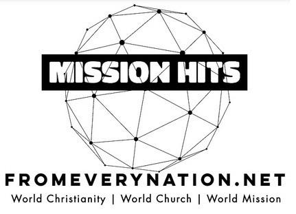 Mission Hits #12 (Jan 2021)