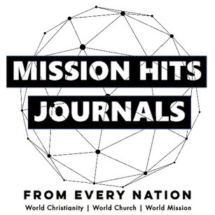 Mission Hits Journals #4 (July-Sep 2021)