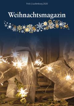 Weihnachtsmagazin