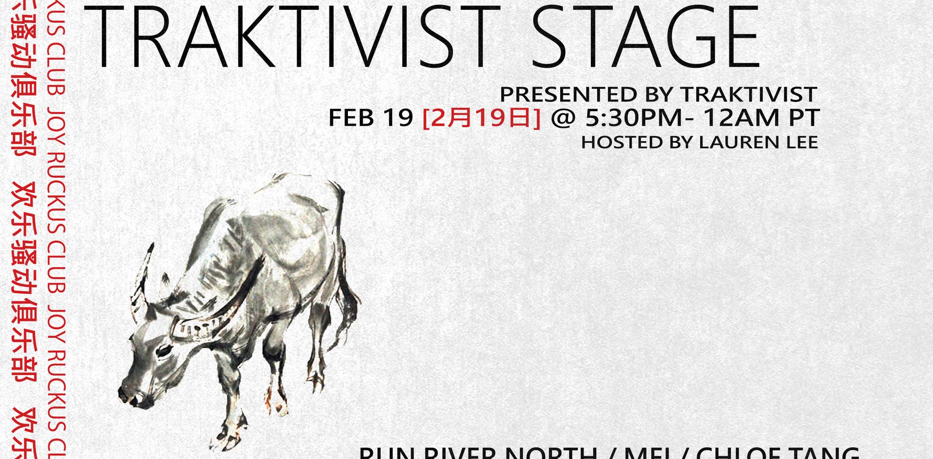 JRC Traktivist Stage Flyer.png