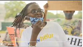 Black Lives Matter rally focuses on imprisoned women in Nassau County
