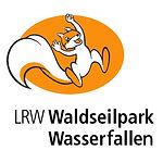 Waldseilpark Wasserfallen, Seilpark, Hochseilpark, Waldseilpark, Waldseilgarten