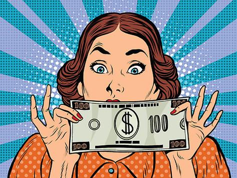 למה נשים מרוויחות פחות??