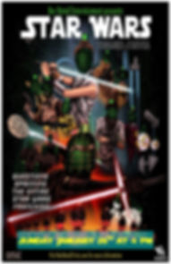Star Wars 2020 - 1-26-20 - Episodes 7-9