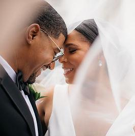 new orleans wedding photographer same sex couples wedding bride groom