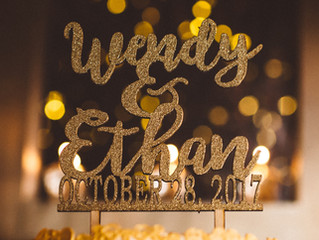 Wendy & Ethan's New Orleans Nuptials