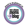 New Orleans Mom's Blog Photography Guide