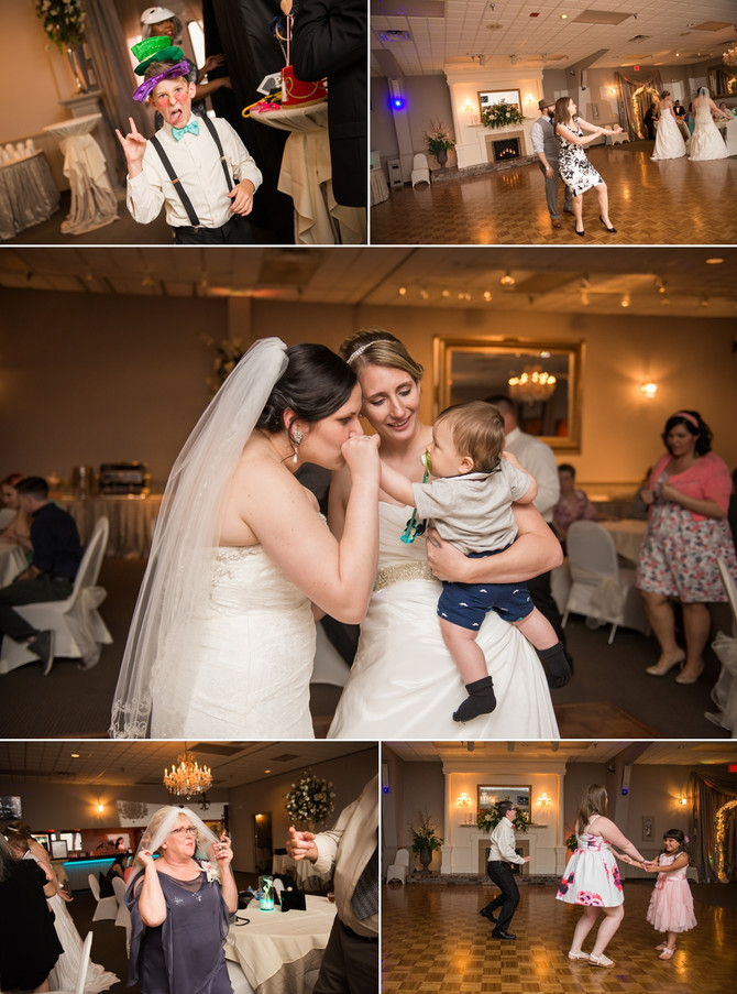 Megan & Angelle's Wedding
