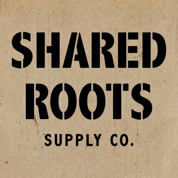 Shared Roots Supply Co.