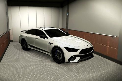 Mercedes-Benz GT63S