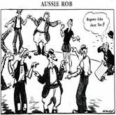 Aussie Rob