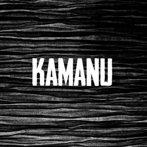 Kamanu - Kamanu (2016)