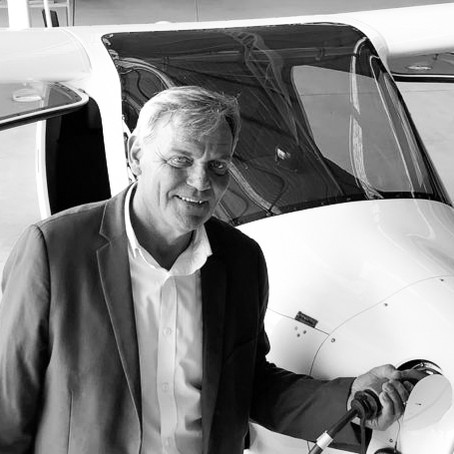 Episode 1 - Barrie Rogers: Eyre to There Aviation