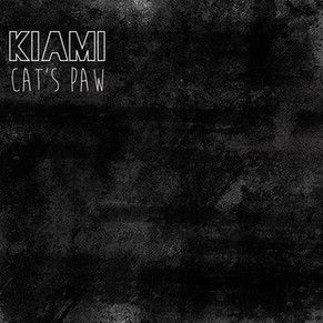 Kiami - Cat's Paw (2014)