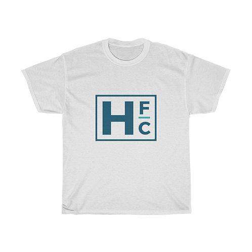 HFC Unisex Heavy Cotton Tee