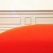 Orange, Pillow