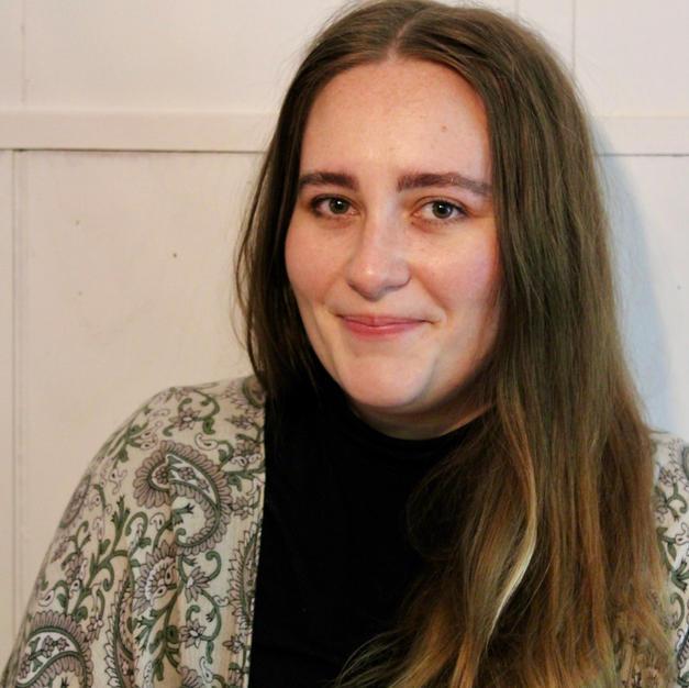 Chelsea Clements, LPCA
