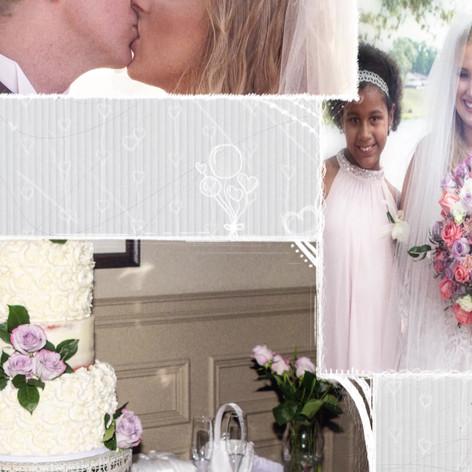 Mike And Mary Wedding Slideshow