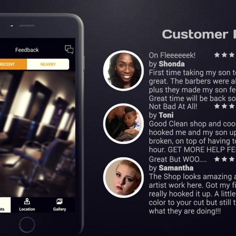 Modern Masters App Promo
