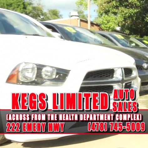 Kegs Limited