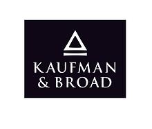 Kaufman & Broad logo