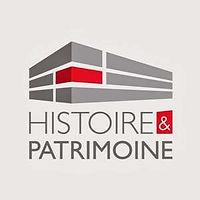 Histoire Patrimoine logo