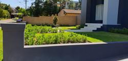Key landscaping