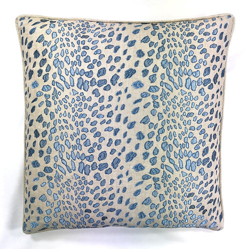SPOT LAPIS EMBROIDERED 20 INCH K22385