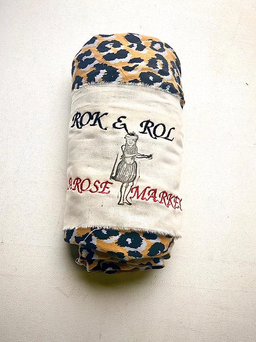 Rok & Rol Leopard