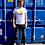 Thumbnail: Amsterdam-Noord t-shirt men