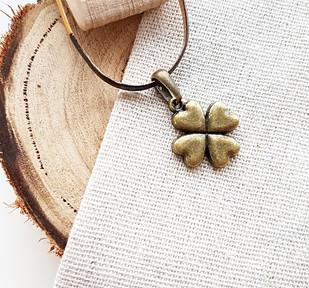 clover charm