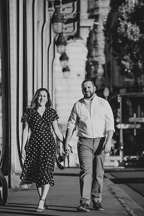 paris couple photo session