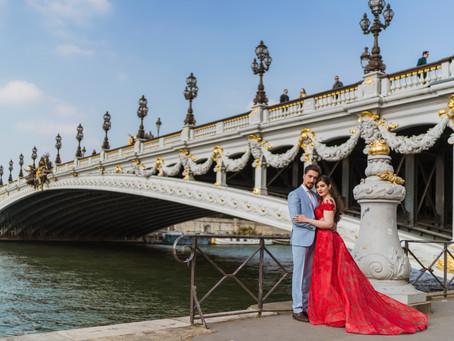 Beautiful Alexander Bridge