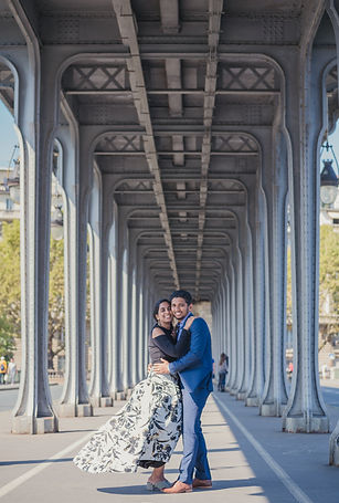 bir hakeim bridge photo love