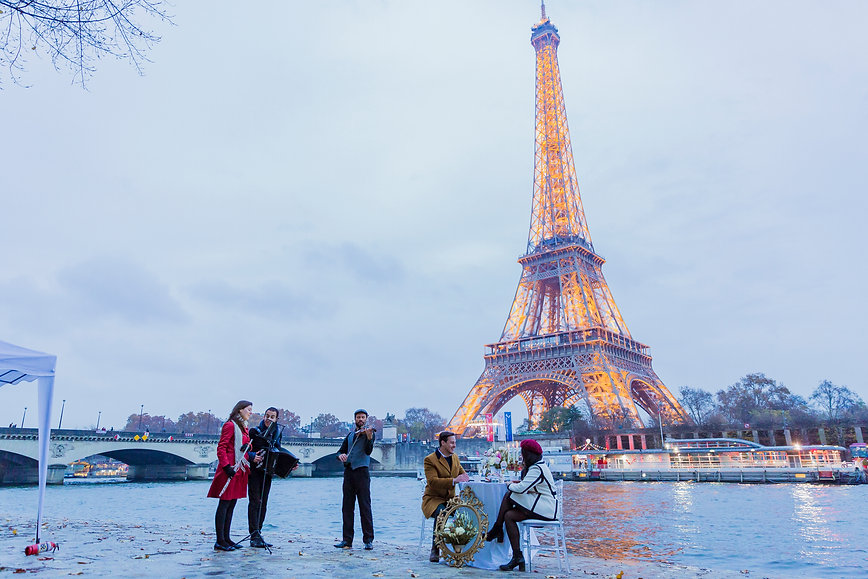 surprise proposal in paris