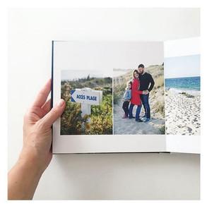 photo album souvenir