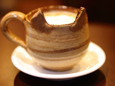 宿木カフェ&レストランへようこそ!その2