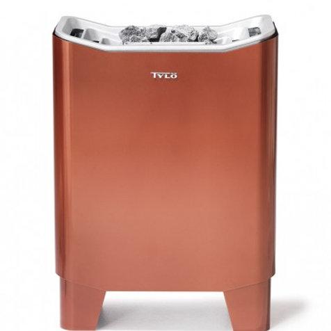 Печь Tylo Expression Combi Медь (10 кВт)  Пульт в комплекте
