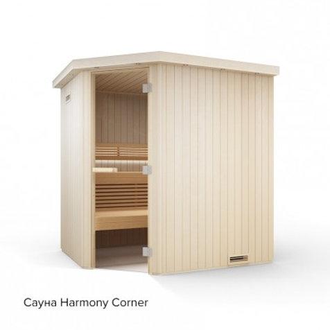 Сауна Tylo Harmony Corner