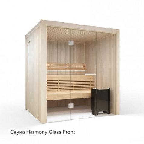 Сауна Tylo Harmony Glass Front