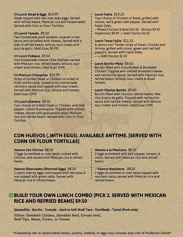 La Carreta Quick Lunch-Covid19Adj -2- .j