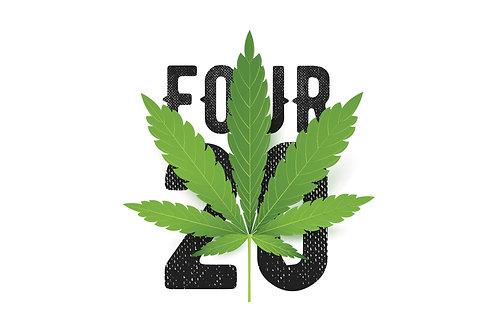 420 Bundle Kit !!!!