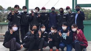 秋リーグ初戦の試合結果 vs早稲田